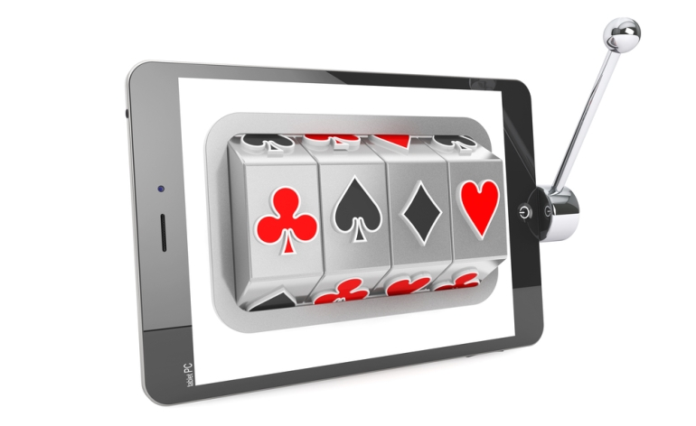 Free mobile casino slots