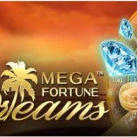 megafortune dreams