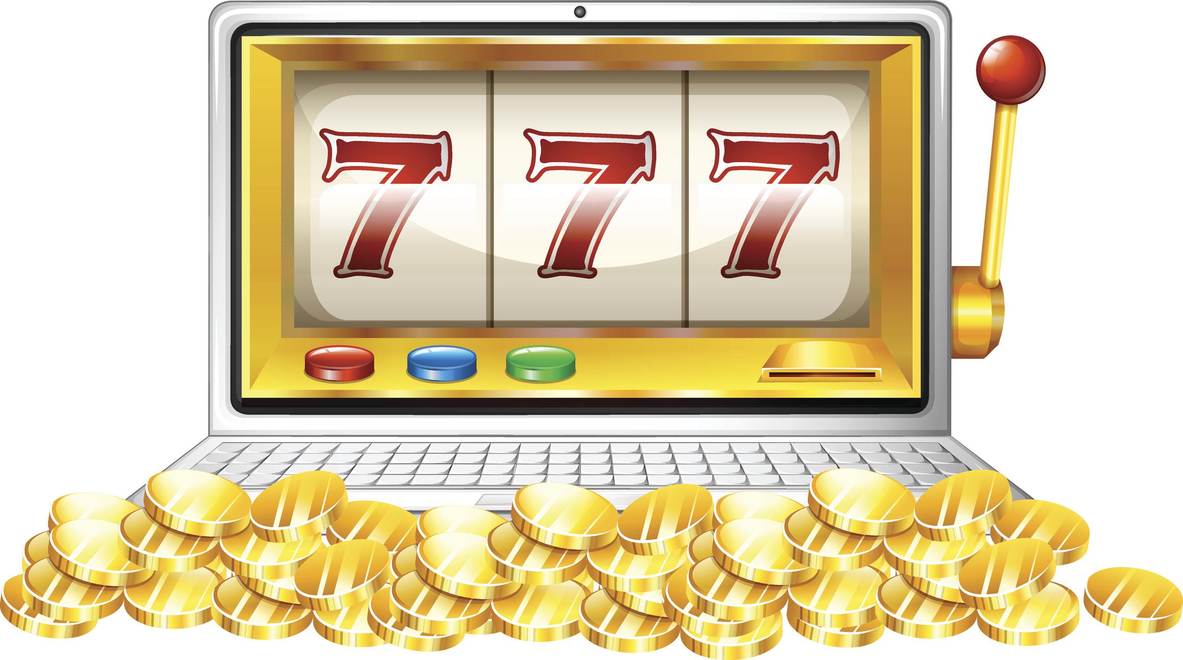 online casinos free spins