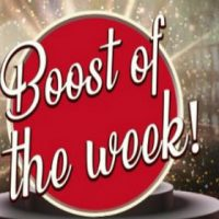 boost of the week with redbet