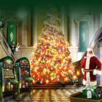 Julerbjudande med Mr Green